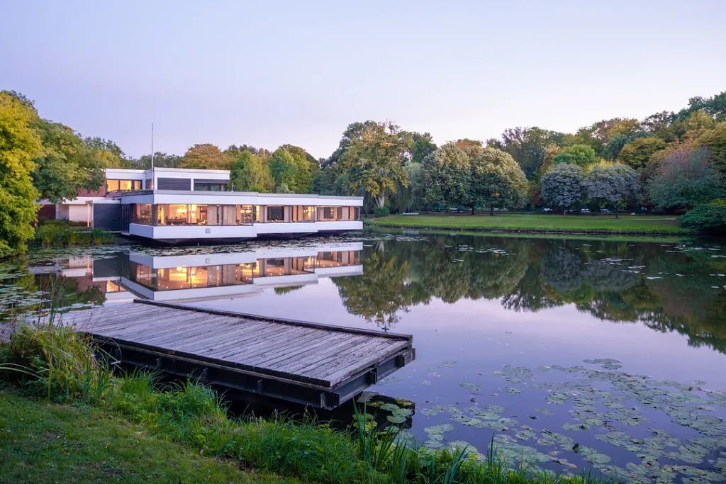Immobilien Hotel Architektur Fotografie Tobias Mittmann Bremen Niedersachsen046
