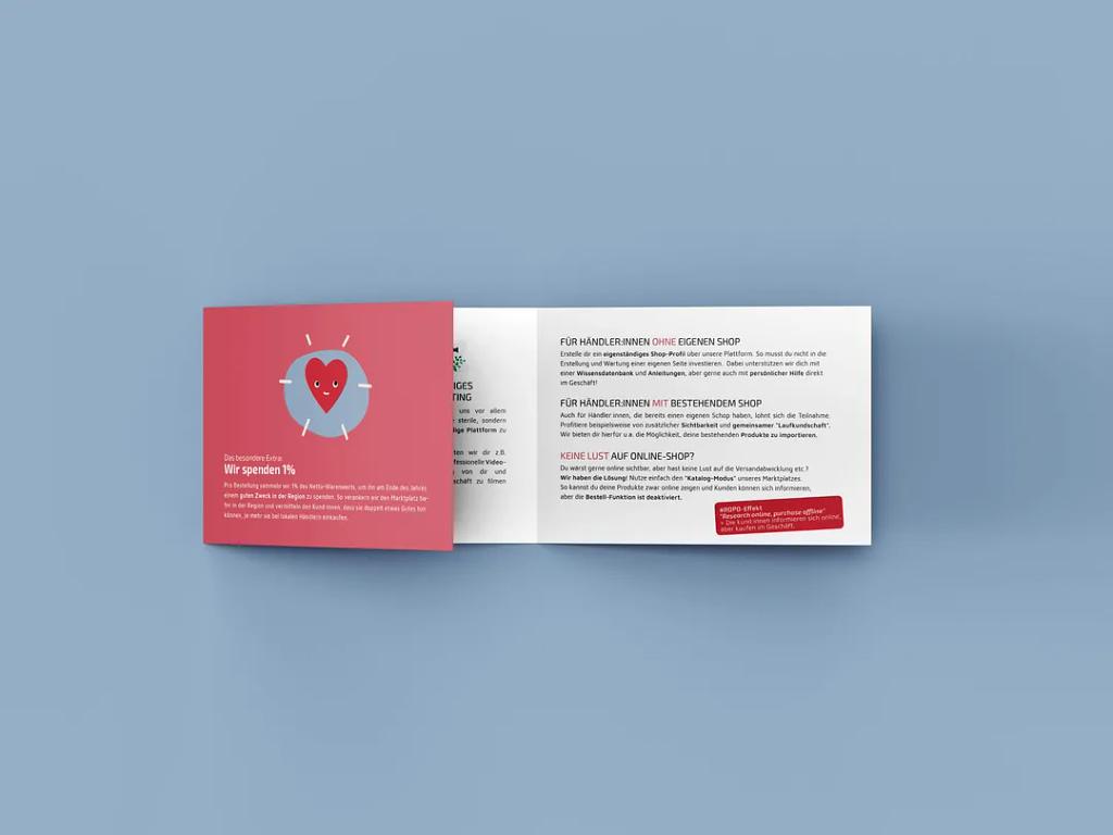 Visitenkarten Flyer Erstellung Tobias Mittmann 6