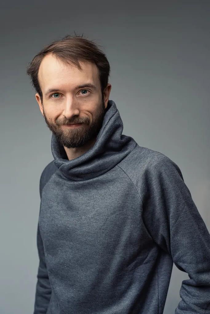 Portrait Tobias Mittmann