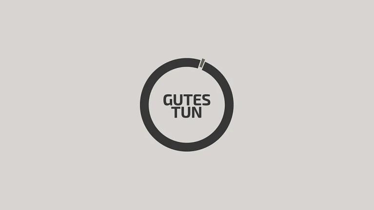 Gutes Tun 01