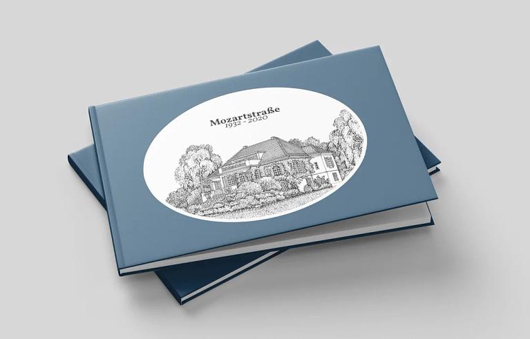 Geschichte eines Hauses Altbau Vila Bremen Fotobuch Reportage 14
