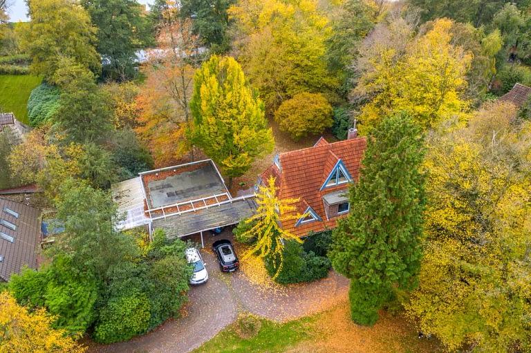 Immobilien Fotografie Seegrundstueck Ammerland 3