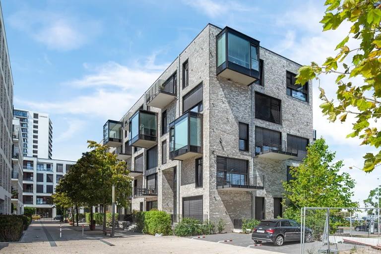 Architekturfotografie Ueberseestadt Bremen 6