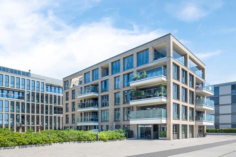 Architekturfotografie Ueberseestadt Bremen 7