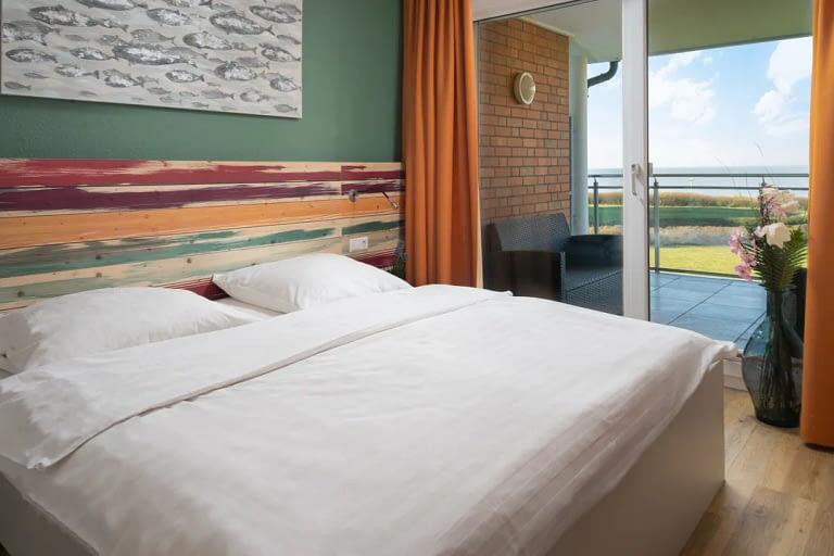 Ferienhaus Hotel Fotografie Cuxhaven Bremen Nordsee 1