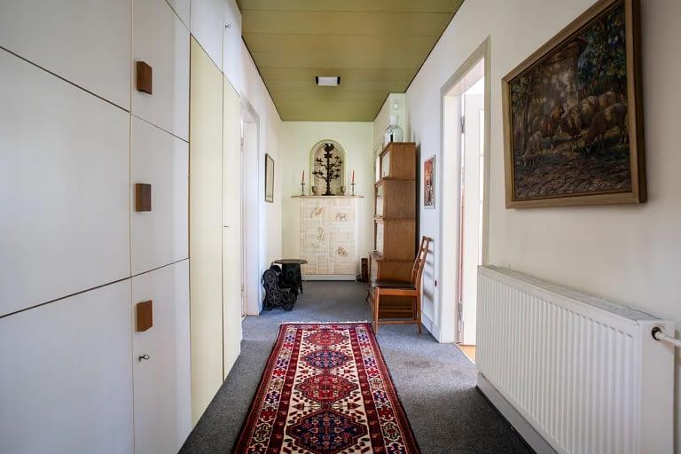 Geschichte eines Hauses Altbau Vila Bremen Fotobuch Reportage 3