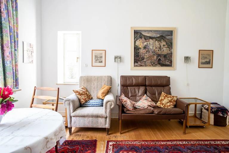 Geschichte eines Hauses Altbau Vila Bremen Fotobuch Reportage 8