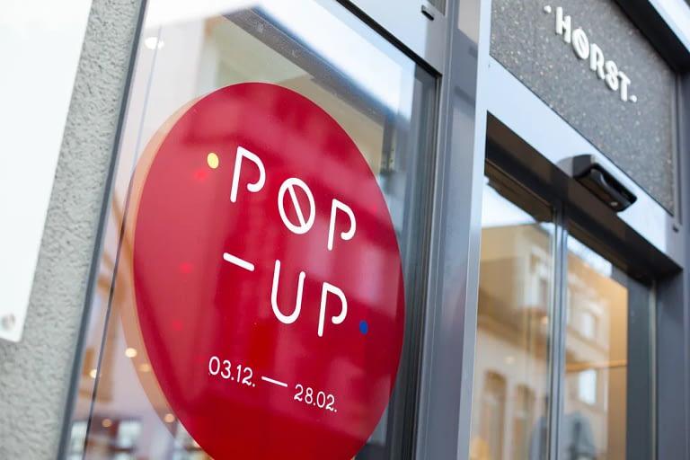 Horst pop up Store Delmenhorst 4
