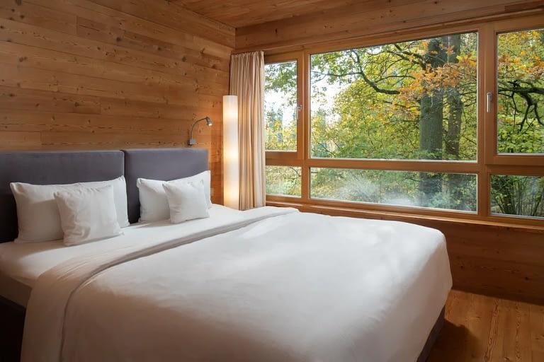 Immobilien Architektur Ferienhaus Fotografie Resort Baumgeflueser Bad Zwischenahn 10