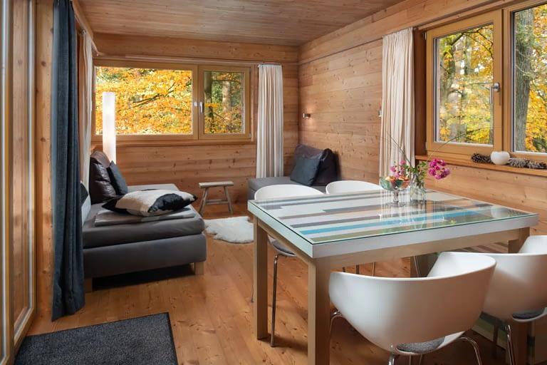 Immobilien Architektur Ferienhaus Fotografie Resort Baumgeflueser Bad Zwischenahn 12