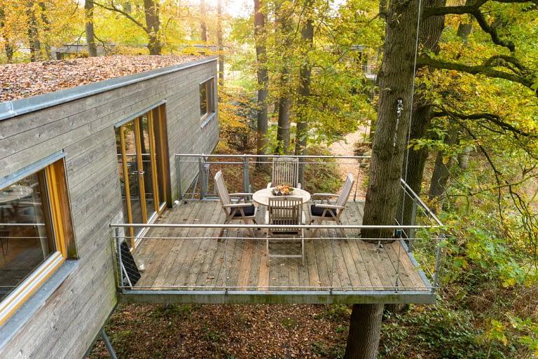 Immobilien Architektur Ferienhaus Fotografie Resort Baumgeflueser Bad Zwischenahn 18
