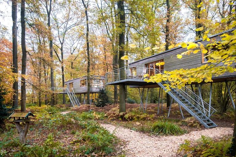 Immobilien Architektur Ferienhaus Fotografie Resort Baumgeflueser Bad Zwischenahn 3