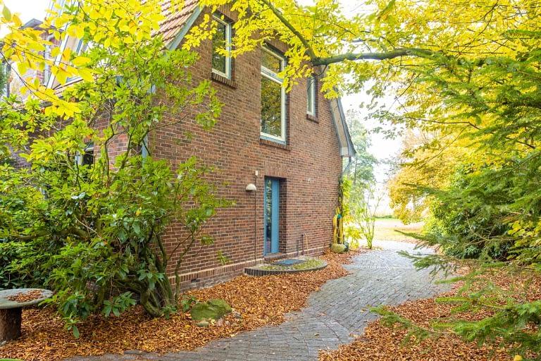 Immobilien Fotografie Seegrundstueck Ammerland 11