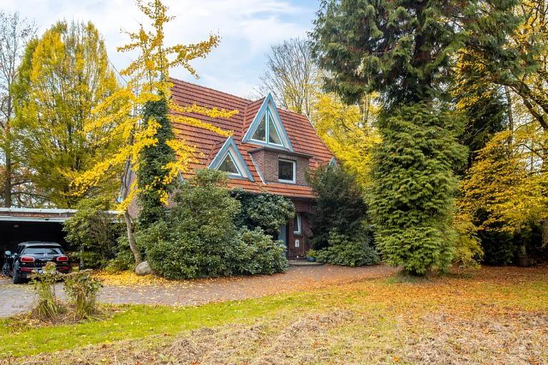 Immobilien Fotografie Seegrundstueck Ammerland 9