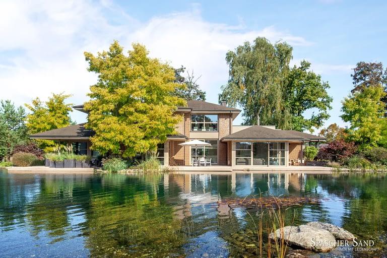 Luxus Immobilien Fotografie Spascher Sand Wildeshausen 14