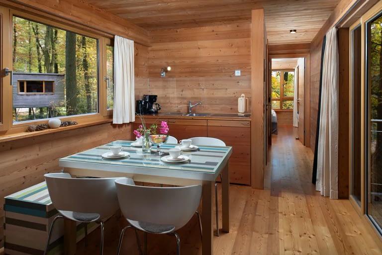 Immobilien Architektur Ferienhaus Fotografie Resort Baumgeflueser Bad Zwischenahn 14