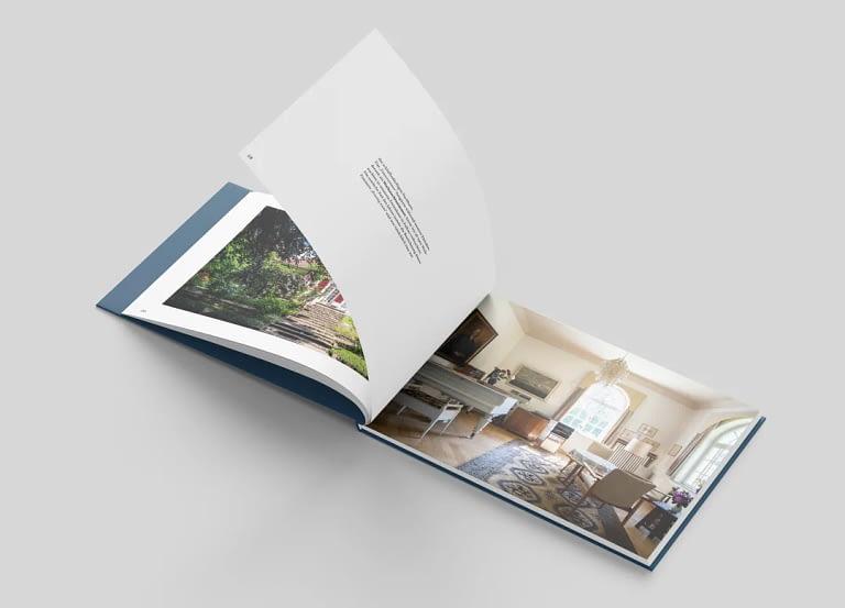 Geschichte eines Hauses Altbau Vila Bremen Fotobuch Reportage 15