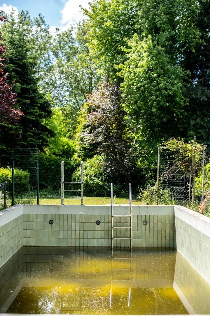 Geschichte eines Hauses Altbau Vila Bremen Fotobuch Reportage 10