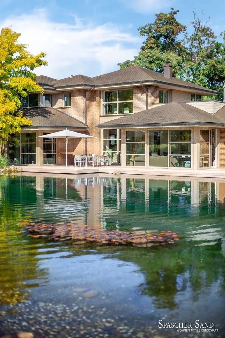 Luxus Immobilien Fotografie Spascher Sand Wildeshausen 15